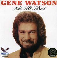Gene Watson - At His Best
