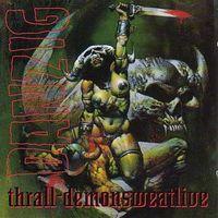 Danzig - Thrall: Demonsweatlive