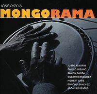 Mongorama - Mongorama