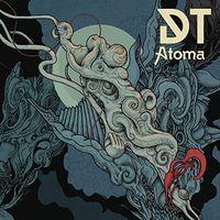 Dark Tranquillity - Atoma [Import]