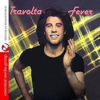 John Travolta - Travolta Fever