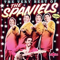 Spaniels - Very Best Of [Import]