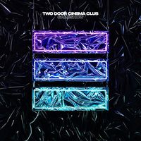 Two Door Cinema Club - Gameshow [Import Deluxe Edition]