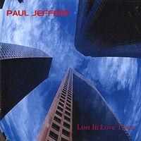 Paul Jeffery - Lost In Love Town