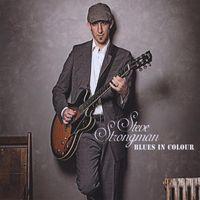 Steve Strongman - Blues In Colour