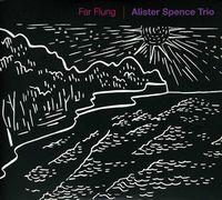 Alister Spence Trio - Far Flung