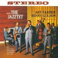 Art Farmer - Meet The Jazztet
