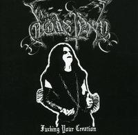 Dodsferd - Fucking Your Creation