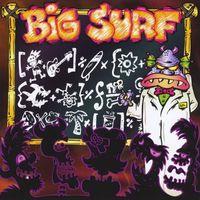 Big Surf - Probability Wave