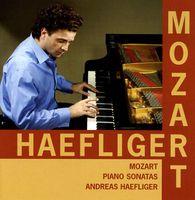 Andreas Haefliger - Piano Sonatas 1
