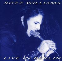 Rozz Williams - Live in Berlin