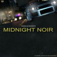 Lee Bannon - Gnarlon Bando's Midnight Noir