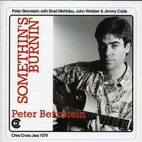 Peter Bernstein - Something's Burnin