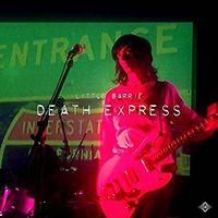Little Barrie - Death Express (Uk)