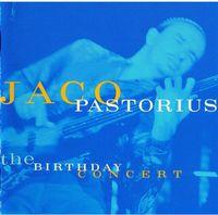 Jaco Pastorius - Birthday Concert (Jpn)