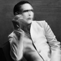Marilyn Manson - The Pale Emperor [Vinyl]