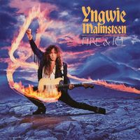 Yngwie Malmsteen - Fire & Ice: Expanded Edition (Exp) (Uk)