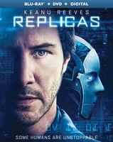 Replicas [Movie] - Replicas