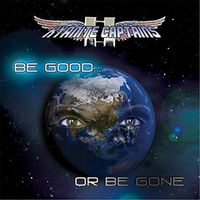 Kyanite Captains - Be Good Or Be Gone