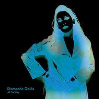 Diamanda Galas - All The Way