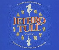 Jethro Tull - 50 For 50 (50th Anniversary Collection)