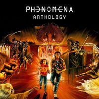 Phenomena - Anthology
