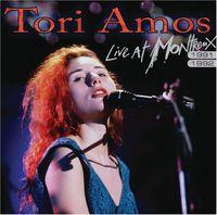 Tori Amos - Live At Montreux 1991-92