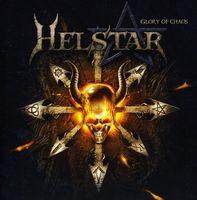 Helstar - The Glory Of Chaos