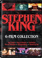 Stephen King - Stephen King: 6-Film Collection