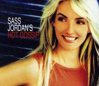 Sass Jordan - Hot Gossip
