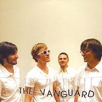 Vanguard - Vanguard EP