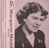Margaret Mead - Interview With Margaret Mead