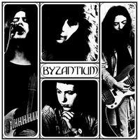 Byzantium - Live & Studio