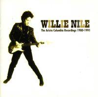 Willie Nile - Arista Columbia Recordings 80-91 [Import]