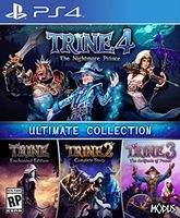 - Trine The Ultimate Collection [Limited Edition]