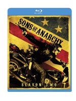Sons Of Anarchy [TV Series] - Sons of Anarchy: Season 2