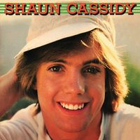 Shaun Cassidy - Shaun Cassidy [Import]