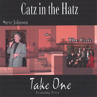 Catz In The Hatz - Take One