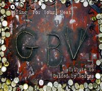 15 Exitos De Las Grandes Orque - Guided By Voices Tribute: Sing For Your Meat