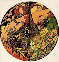 Blues Pills - Lady In Gold [Import Vinyl]