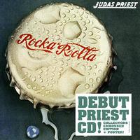 Judas Priest - Rocka Rolla [Collectors Edition]