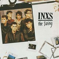 INXS - Swing (Uk)