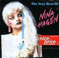 Nina Hagen - Very Best Of Nina Hagen [Import]