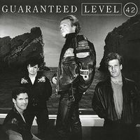 Level 42 - Guaranteed (Hol)