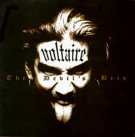 Aurelio Voltaire - Devil's Bris