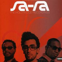Sa-Ra Creative Partners - The Hollywood Recordings