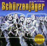 Schürzenjäger - 25 Jahre Schurzenjager