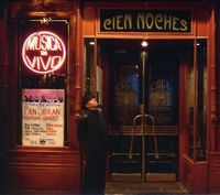 Ben Sidran - Cien Noches: 100 Nights at the Cafe Central