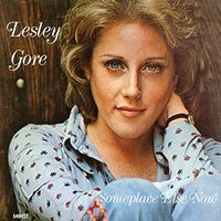 Lesley Gore - Someplace Else Now