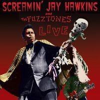 Screamin' Jay Hawkins - Live